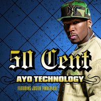 Ayo Technology — Justin Timberlake, 50 Cent
