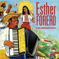 Colombianisima — Esther Forero