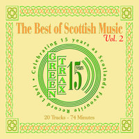 The Best of Scottish Music Vol. 2 — Iain MacInnes