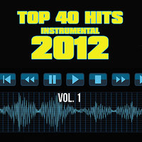 Top 40 Hits Instrumental 2012, Vol. 1 — Top 40 Hits