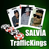 Salvia — Johnny Black, Tus, Archontas, TrafficKings