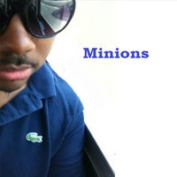 Minions — The Real Adonis