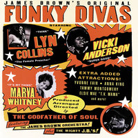 James Brown's Original Funky Divas — сборник