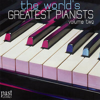 The World's Greatest Pianists, Volume Two — JEAN MARIE RIACHI