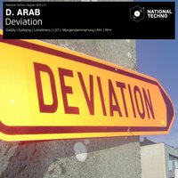 Deviation — D.ARAB