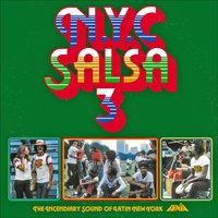 New York City Salsa Vol 3 — сборник