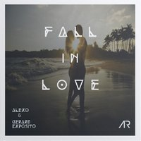 Fall in Love — Alexo & Gerard Exposito