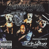 No Limit Top Dogg — Snoop Dogg