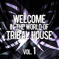 Welcome in the World of Tribal House, Vol. 1 — сборник