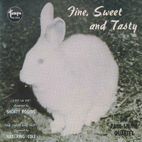 Fine, Sweet and Tasty — The Paul Smith Quartet