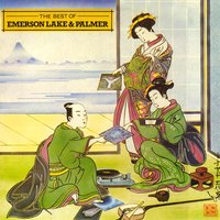 The Best of Emerson Lake & Palmer — Emerson, Lake & Palmer
