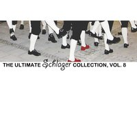 The Ultimate Schlager Collection, Vol. 8 — сборник