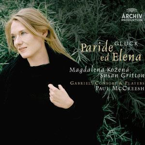 Gabrieli Players, Paul McCreesh - Gluck: Paride ed Elena / Act 1 / Scene 3 - Ballo B