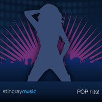 Stingray Music - Pop Hits of 2012, Vol. 4 — Stingray Music