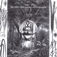 Secret Orchard Apparatus — Andrew Stranglen