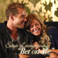 Bet On Me — Sara Lavagnino