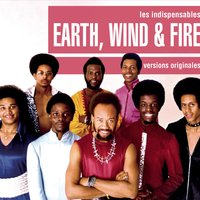 Les Indispensables — Earth,  Wind & Fire