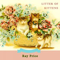 Litter Of Kittens — Ray Price