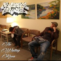 The Waiting Room — OneWerd & JB Nimble