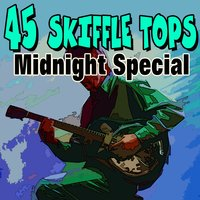 Skiffle Tops Midnight Special — сборник
