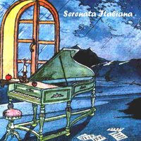 Serenata Italiana, Vol.1 — сборник