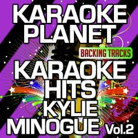 Karaoke Hits Kylie Minogue, Vol. 2 — A-Type Player