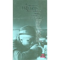 Ain't Times Hard - A Modern Blues Anthology CD 1 — сборник