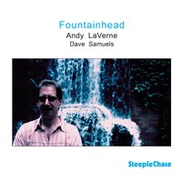 Fountainhead — Andy Laverne & Dave Samuels