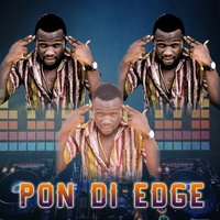 Pon Di Edge — Eye Judah