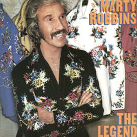 The Legend — Marty Robbins