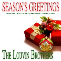Season's Greetings — The Louvin Brothers