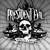 Hell In A Box — President Evil
