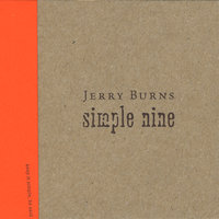 Simple Nine — Jerry Burns