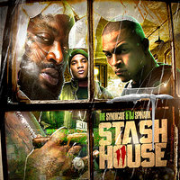 Stash House 11 — сборник