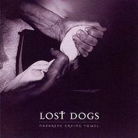 Nazarene Crying Towel — The Lost Dogs