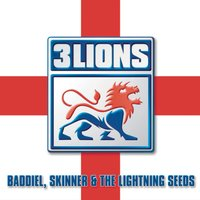 Football's Coming Home - Three Lions — Baddiel, Skinner & The Lightning Seeds