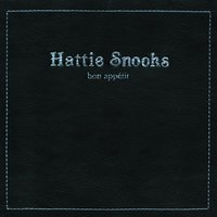 Bon Appétit — Hattie Snooks