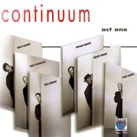 Space Time All Stars - Continuum — Donald Brown, Gary Bartz, Billy Kilson, Essiet Essiet, Bill Mobley, Jean Toussaint