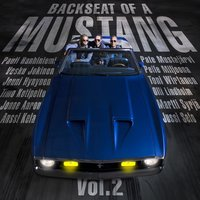 Backseat of a Mustang, Vol. 2 — сборник