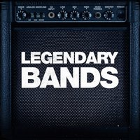 Legendary Bands (The Best of the Charts) — Billboard Top 100 Hits, Los 40, Top 40, Billboard Top 100 Hits, Los 40
