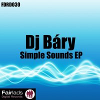 Simple Sounds — Dj Bary