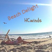 Beach Delight - Single — HCwinds