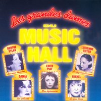 Grands Succès : Les grandes dames du Music Hall — сборник