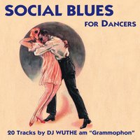 Social Blues for Dancers — сборник