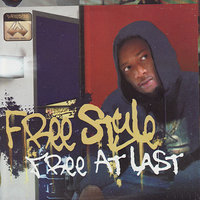Free at Last — Freestyle  Essien