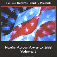 Hands Across America 2008, Vol.2 — сборник