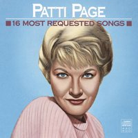 16 Most Requested Songs — Patti Page