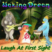 Laugh at First Sight — Waking Dream