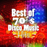 Best Songs of 70's Disco Music. Greatest Hits of Seventies Disco Fashion — The Old Sound Night Band
