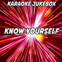 Know Yourself — Karaoke Jukebox